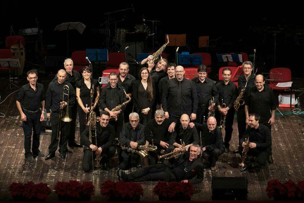 I.S.O. Big Band