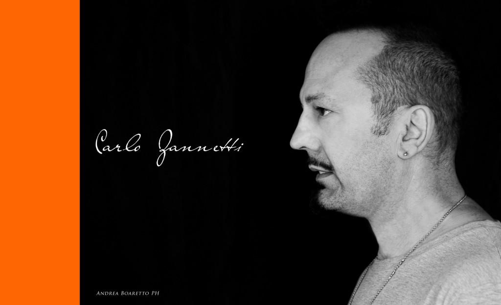 Carlo Zannetti media