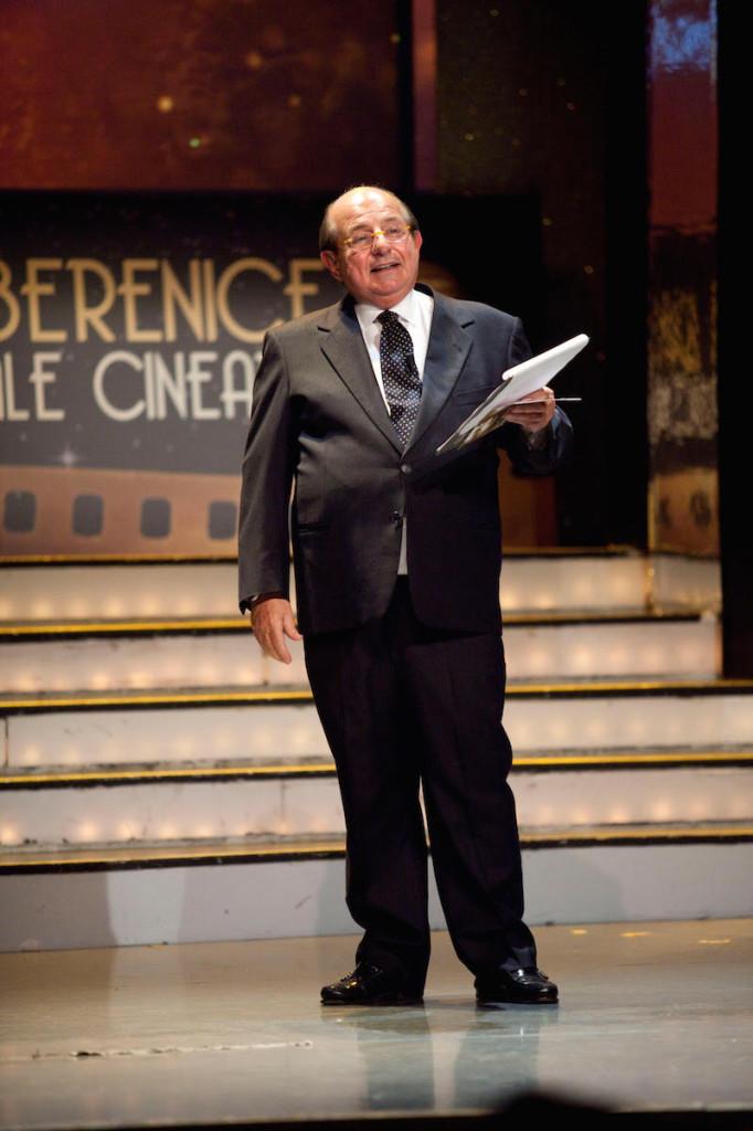Giancarlo Magalli_Premio Berenice
