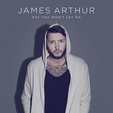 James-Arthur-Say-You-Wont-Let-Go-news