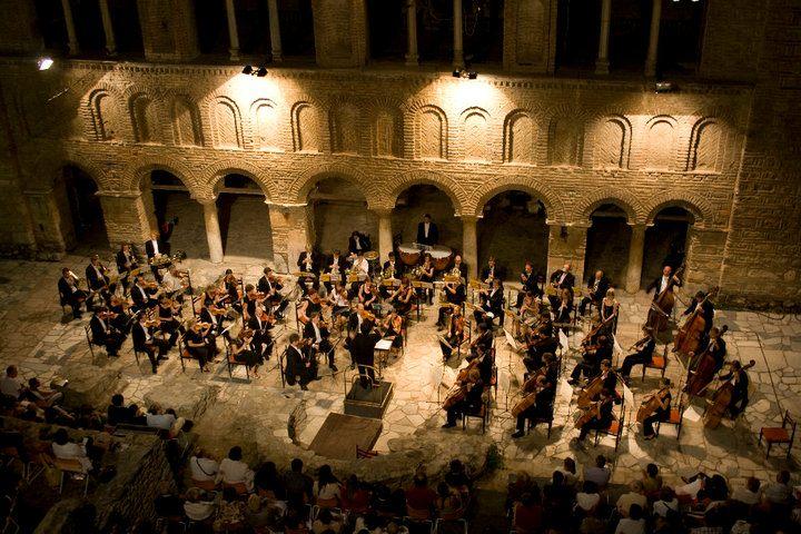 Bohemian Symphony Orchestra_Praga
