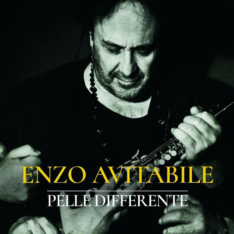 Enzo Avitabile_cover disco_Pelle Differente_902
