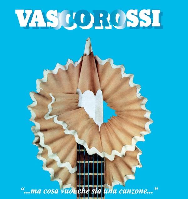 Cover...ma cosa vuoi che sia una canzone...Vasco Rossi