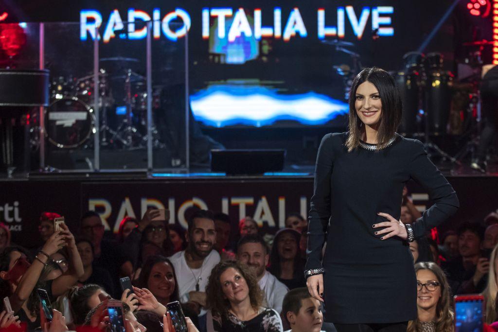 Laura Pausini_Radio Italia b