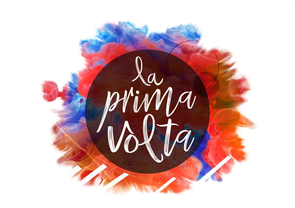 logo La Prima Volta