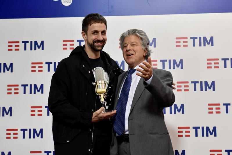 Sanremo, 69° Festival della canzone italiana 2019. Premio Assomusica