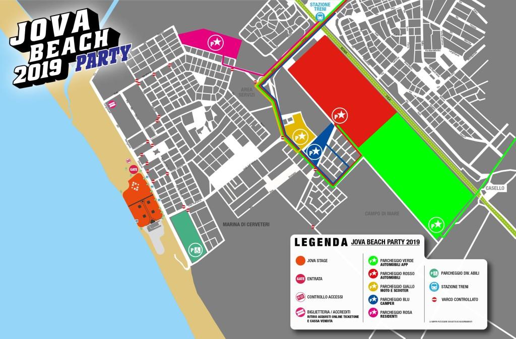 Jova Beach Party_Mappa _Marina di Cerveteri_lr_160719