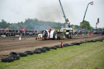 Allingåbro Motor Festival 2016