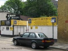 Elliott S Motor Co Exterior Picture