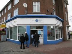 citizens advice bureau exterior picture