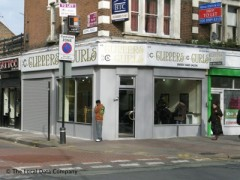 Clippers Amp Curls 415 Barking Road London Hairdressers