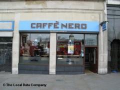 Caffe Nero 60 61 Trafalgar Square London Cafes Snack