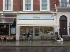 Fait Maison  144 Gloucester Road  London   Coffee Shops near     Fait Maison