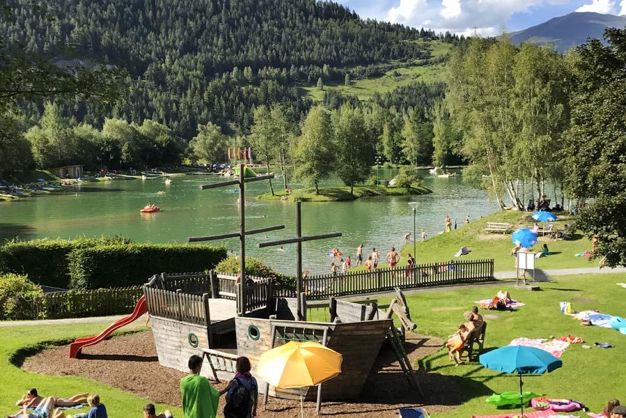 Lake Ried - AllinMam.com