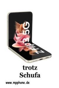 Samsung Galaxy ZFlip 3 ohne Schufa