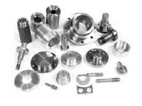 CNC Machining India