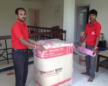 Reliable Move with Packers and Movers Pune