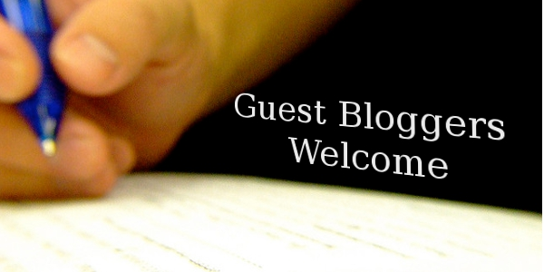 Guest-Bloggers-Welcome