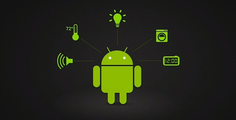 Android Applications : A New bliss to Smartphones