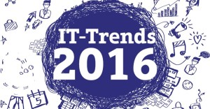 GROWING TRENDS IN IT