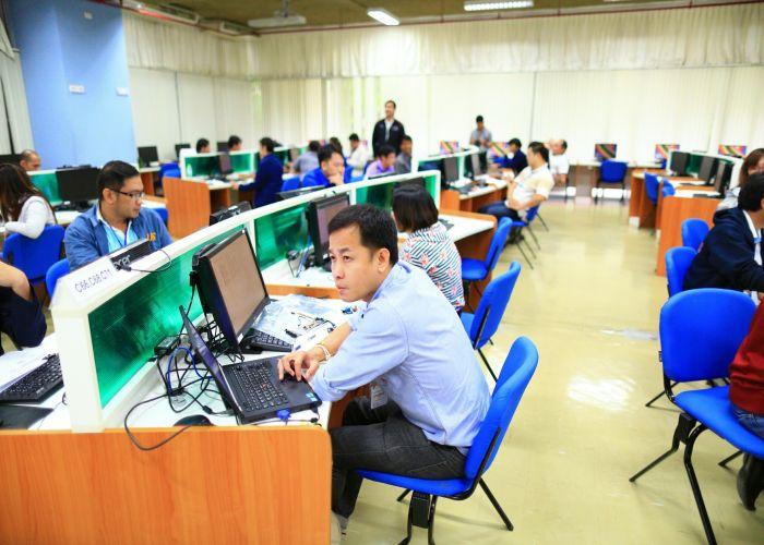 Telecom Training Programs
