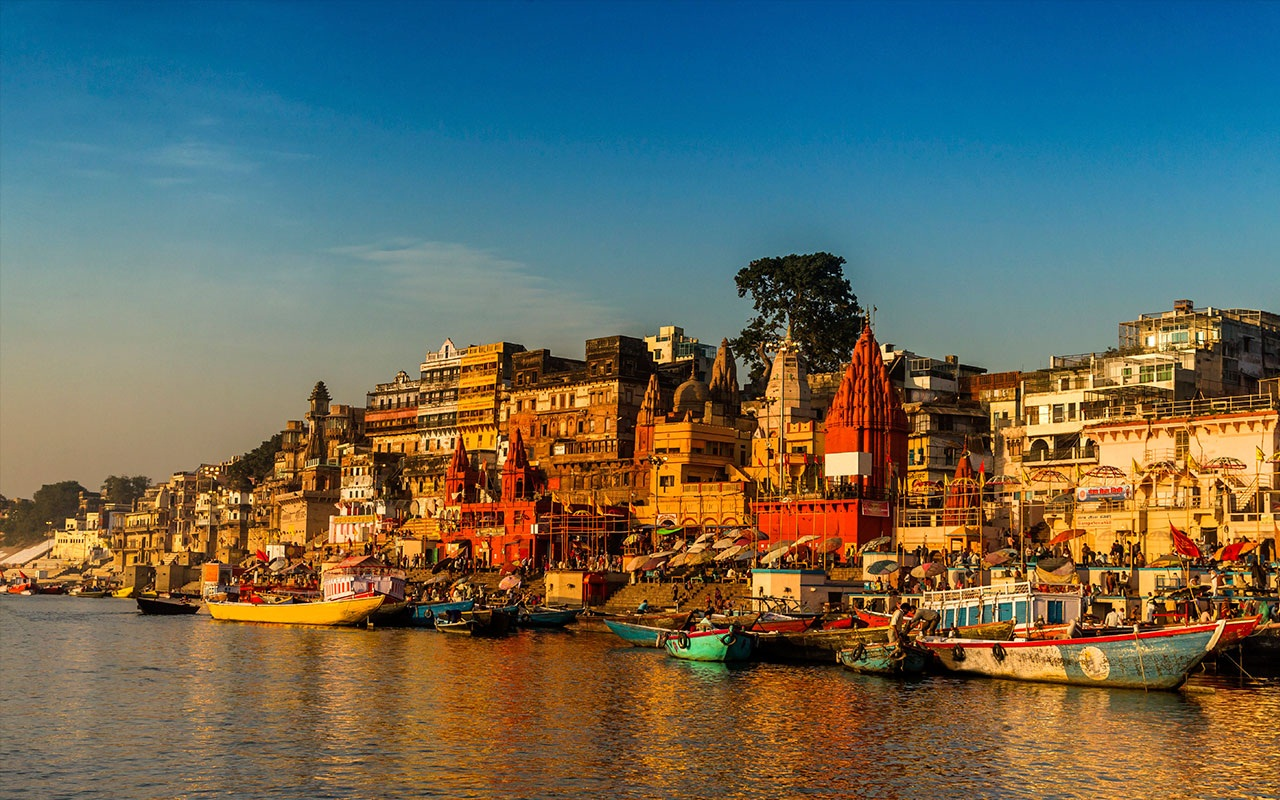 7 interesting sites and places to visit in India
