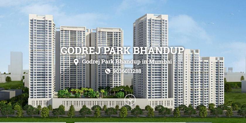 New development by Godrej Group