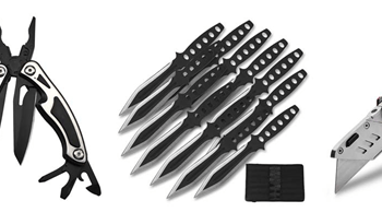 Multitools Tactical Knife