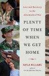 Books -- Plenty of Time