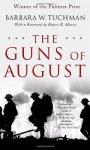 Books Guns of August