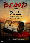 Movies Blood and Oil Poster