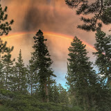 Sierras Rainbow