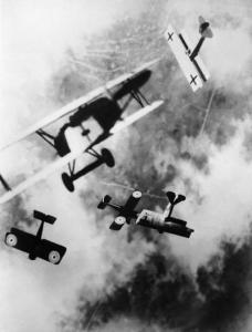 Books A Fable ww1-dogfight 2