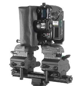 professional studio camera