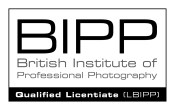 BIPP qualified logo LBIPP White