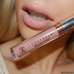 Anastasia Liquid Lipstick in Pure Hollywood – Review & Swatches