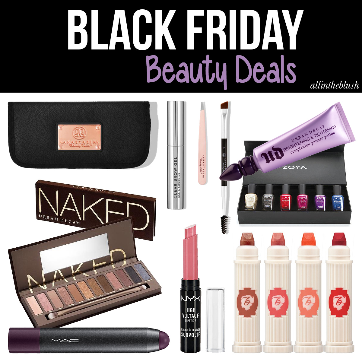 7074880fe0 Find the best 2017 ULTA Beauty Black Friday deals and sales.Complete  listings of Black Friday Makeup Deals 2017