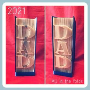 Vertical Dad 2