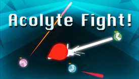 AcolyteFight.io | AcolyteFightio