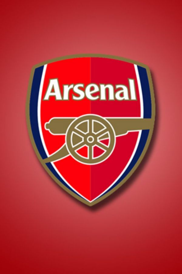 Arsenal FC iPhone Wallpaper HD
