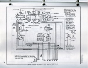 Allis 7060 Wiring Diagramschematic  AllisChalmers Forum