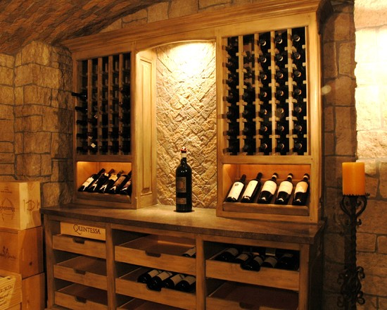 Wine Cellars Of The French Tradition (Los Angeles)