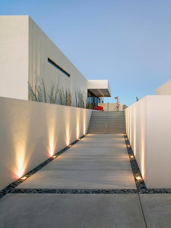 Bradley Residence (Phoenix)