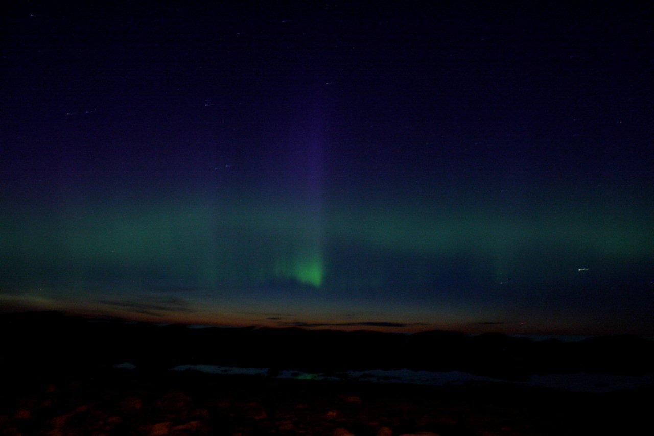 Northern Lights News