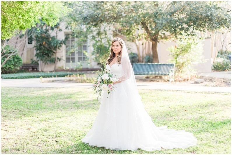 A Bridal Session at Landa Library Wedding Photos by Allison Jeffers Wedding Photography San Antonio Wedding Photographer 0022
