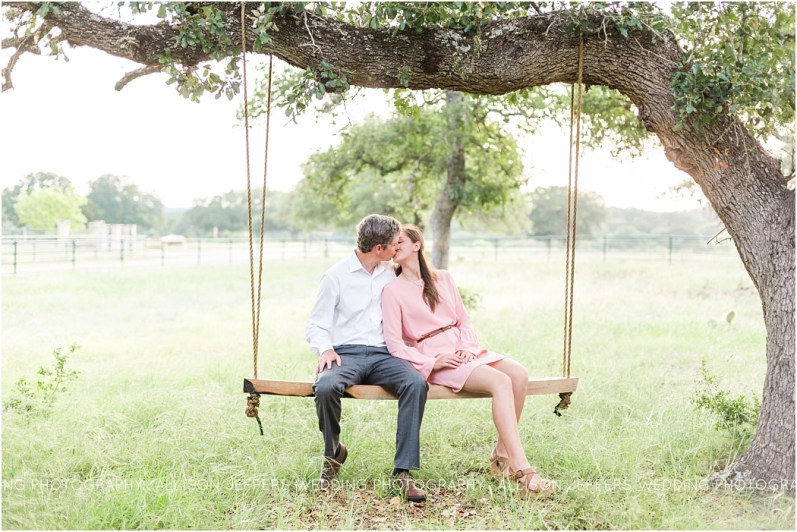 CW hill country ranch venue Texas wildflower Engagement Session Boerne Wedding Photographer_0015