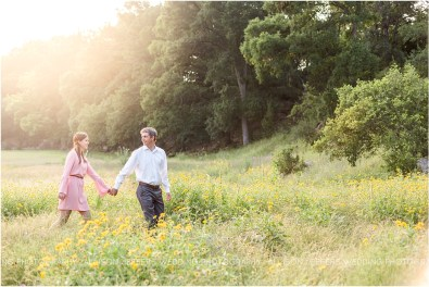CW hill country ranch venue Texas wildflower Engagement Session Boerne Wedding Photographer_0020