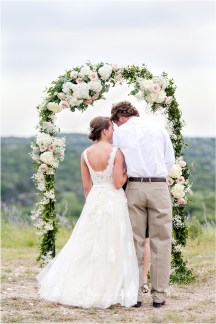 DIY Ranch Wedding in Kerrville Texas Especially Yours Flowers_0012
