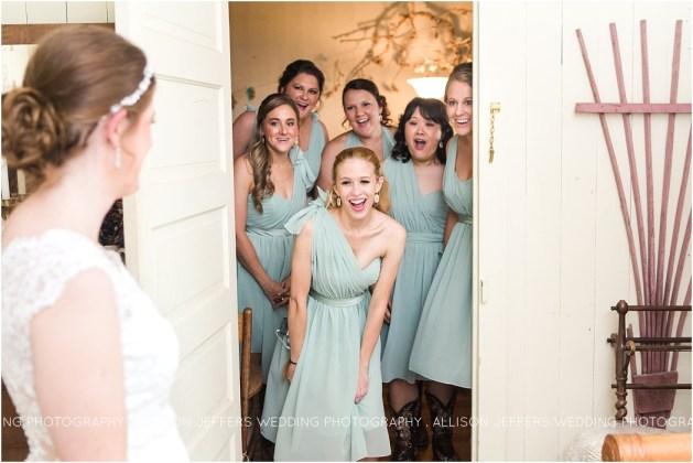 sisterdale dancehall spring wedding