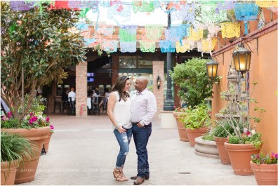 A Colorful and Unique Downtown San Antonio Engagement Session at Historic Market Square. San Antonio Wedding Photographer_0009